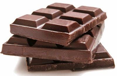 Mamfaat Cokelat bagi Kesehatan