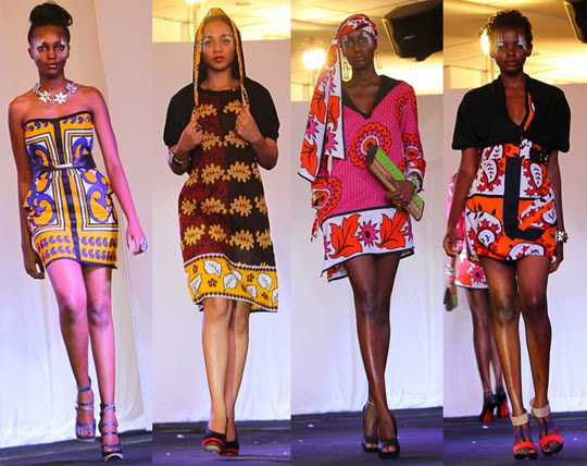 Lesso designs in Kenya: Latest Styles