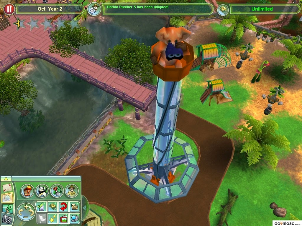 zoo tycoon complete collection download free pc