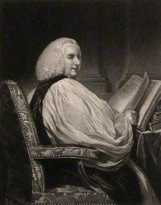 Richard Robinson, 1st Baron Rokeby (1708–1794)