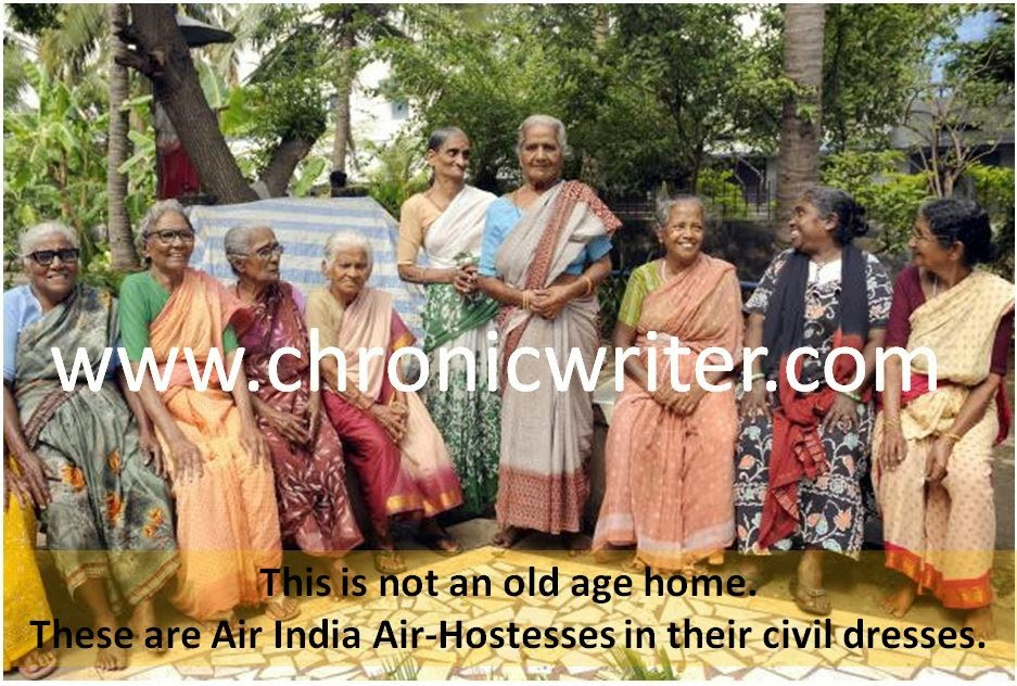 ... Hostess of The Air Hostesses Kingfisher Airlines Air Hostess Salary