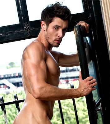 Adrian Long Porn Star