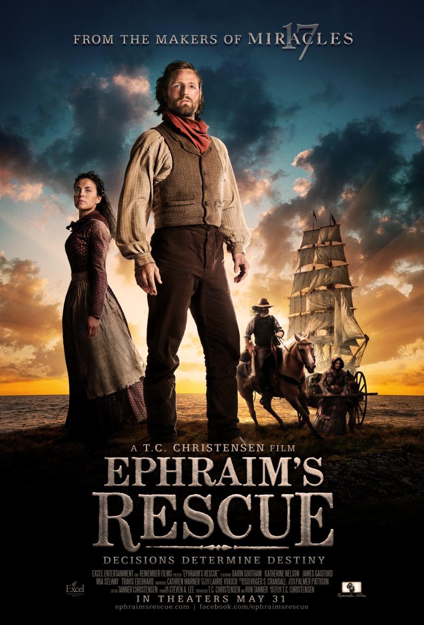 Xoay Chuyển Định Mệnh - Ephraim's Rescue