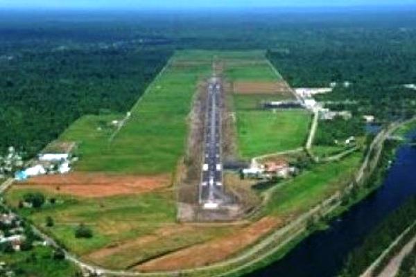 Bandara Mozes Kilangin Timika Papua