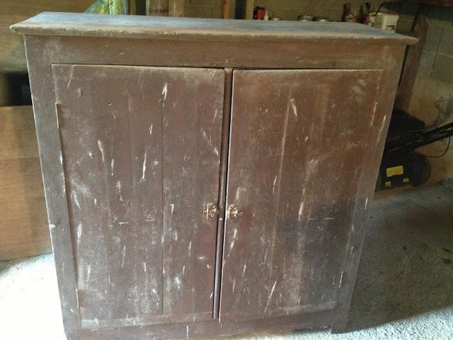 Mes r novations de meubles en bois for Enlever vernis meuble