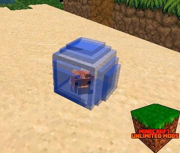 Hamsterrific Mod jaula