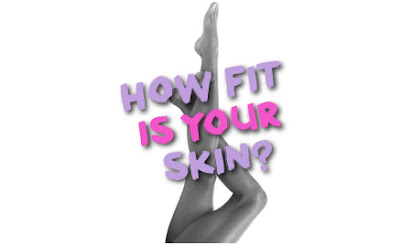s1 How fit is your skin?
