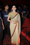 Samantha Latest Glam pics in saree-thumbnail-1