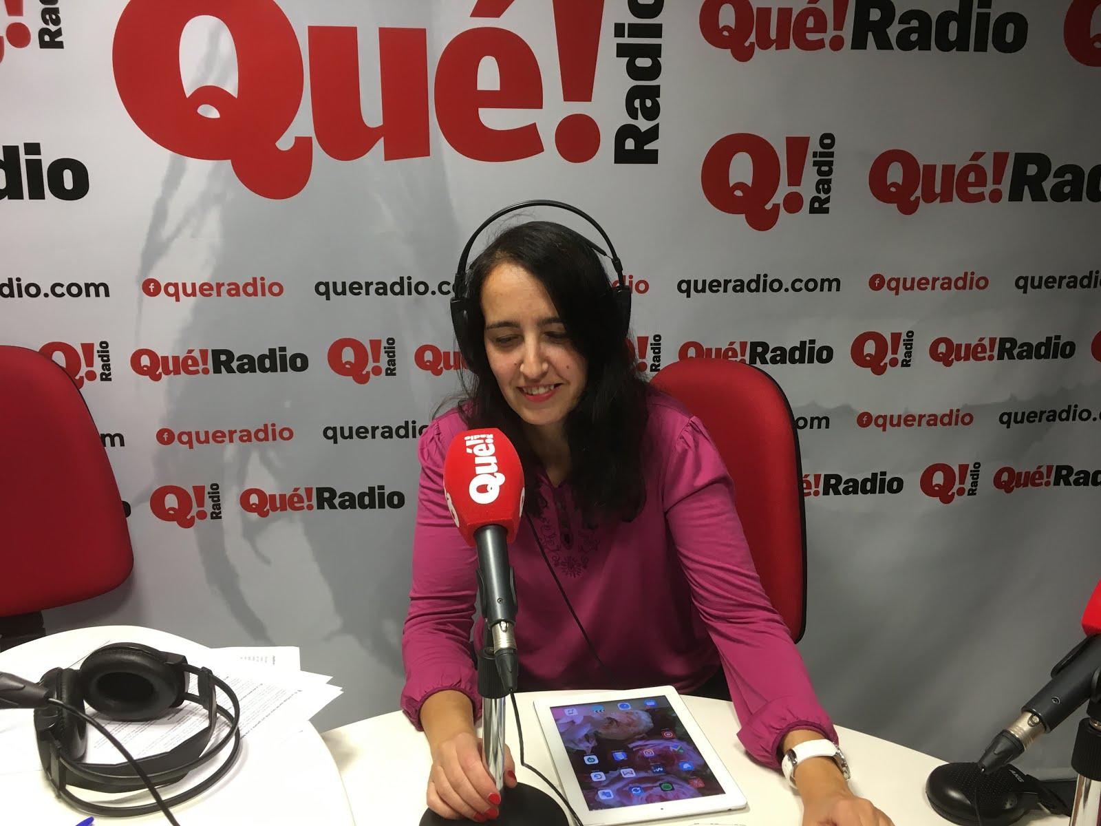 TERTULIANA EN EMISORAS DE RADIO