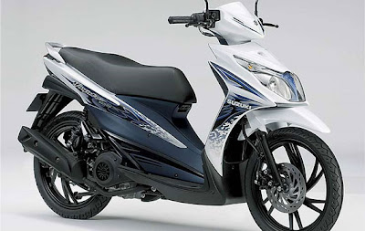 Daftar Harga Motor Suzuki Februari 2013