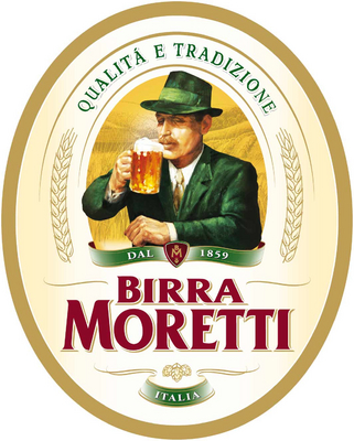 Brians Beer Guide Birra Moretti Lager JTs Review
