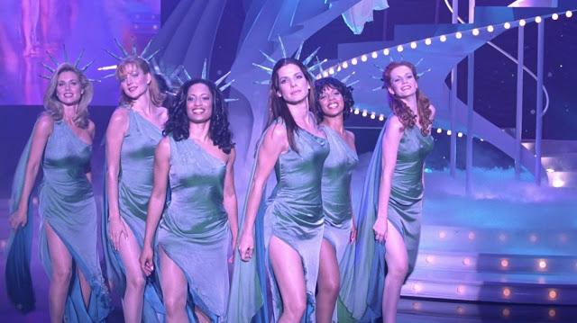 Miss Congeniality, Sandra Bullock, Gracie Hart