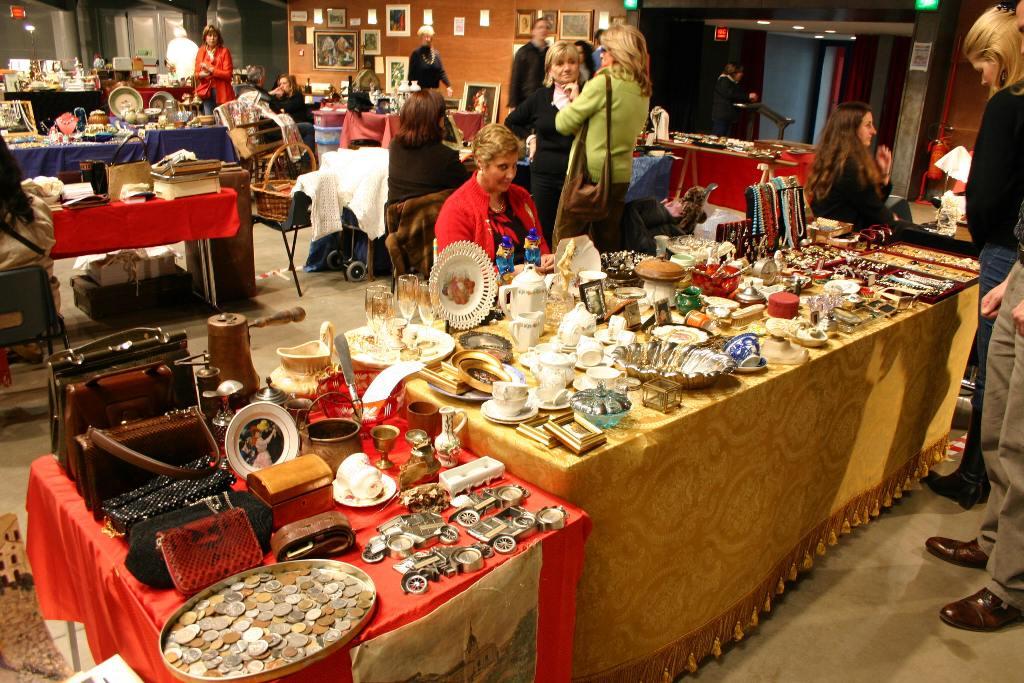 Io amo firenze eventi di febbraio sagre mercatini for Mercatini antiquariato toscana