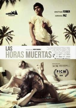 descargar Las Horas Muertas, Las Horas Muertas latino, Las Horas Muertas online