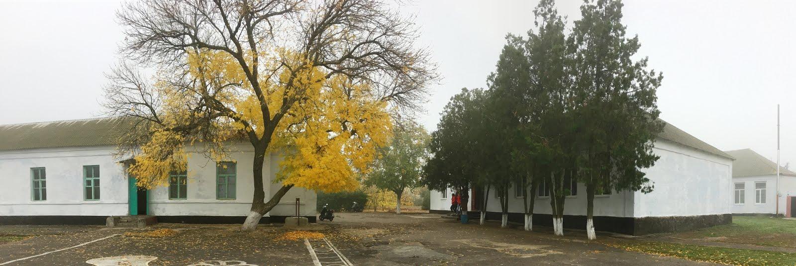 Горностаївський заклад освіти