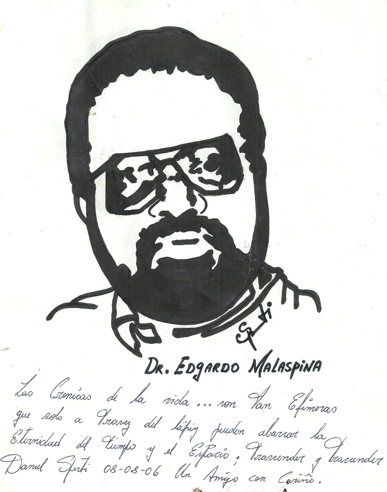 EDGARDO MALASPINA