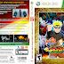 Naruto Shippuden Ultimate Ninja Storm 3 Full Burst - Xbox 360