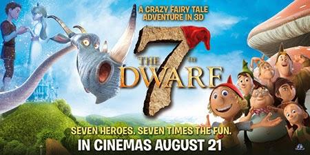 Phim 7 Chú Lùn -The 7th Dwarf 2015