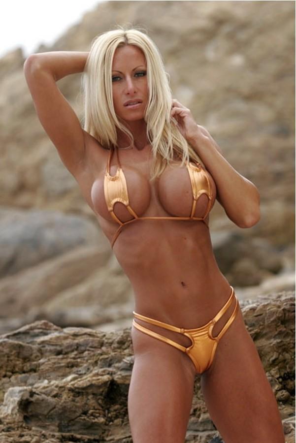 bikini model porn Free sex picture page 01.