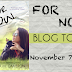 Blog Tour: FOR NOW by Chelsea M. Cameron - Top Ten List + Giveaway