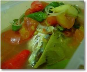 Resep Masakan Asam-Asam Ikan Gurami