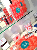 coral-home goods-monogram-accessories-custom