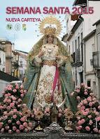 Semana Santa de Nueva Carteya 2015