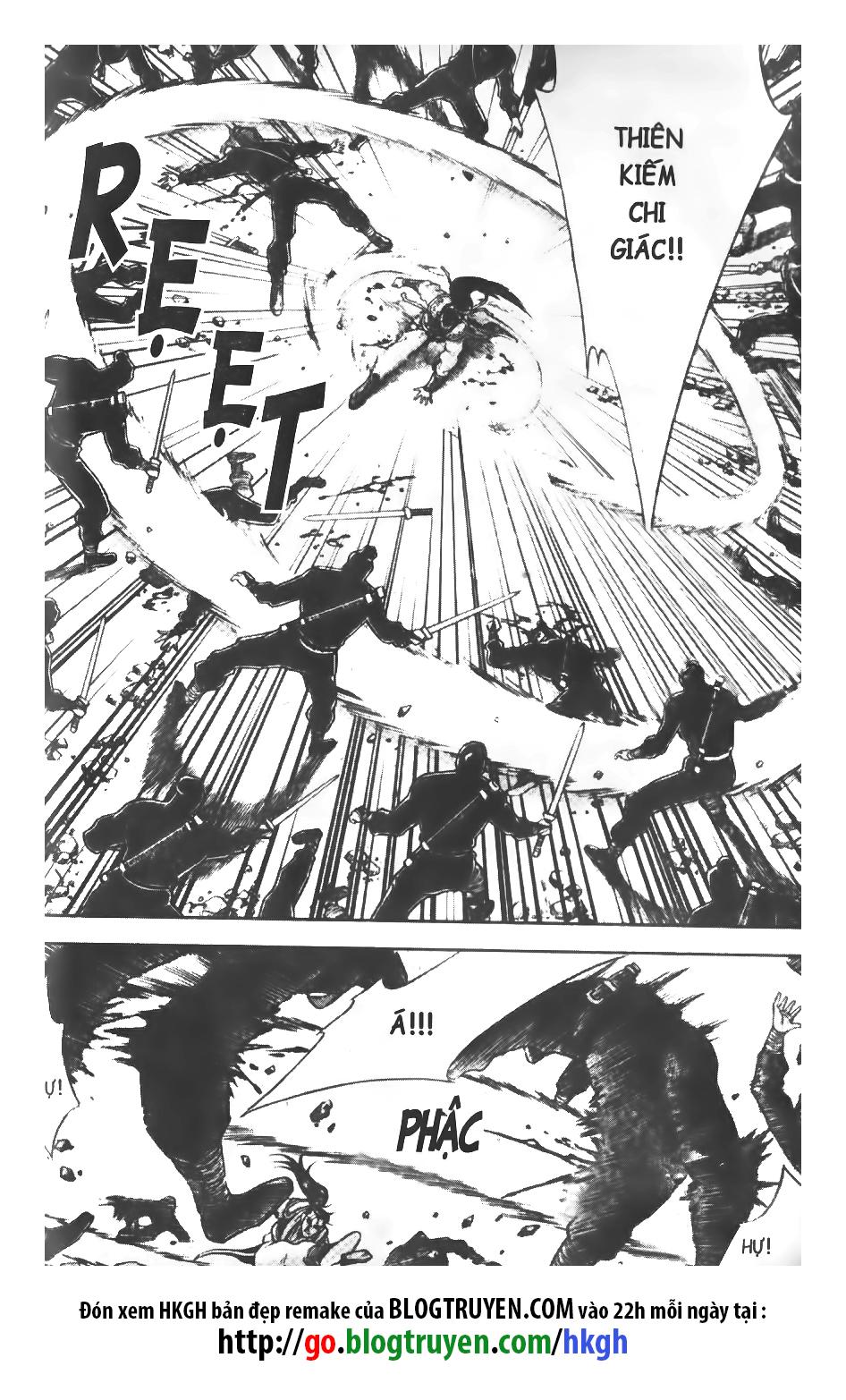 Hiệp Khách Giang Hồ chap 322 Trang 5 - Mangak.info