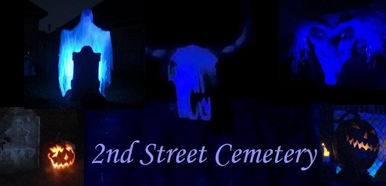 2nd Street Cemetery