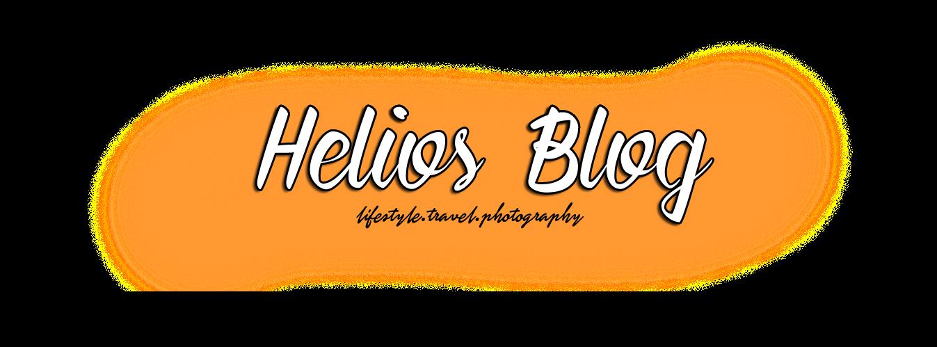Helios Blog