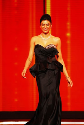 Miss India 2011 Gallery - Sushmitha Sen