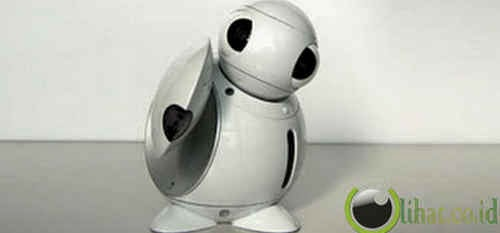 Robot ApriPoko ( Remote Control )