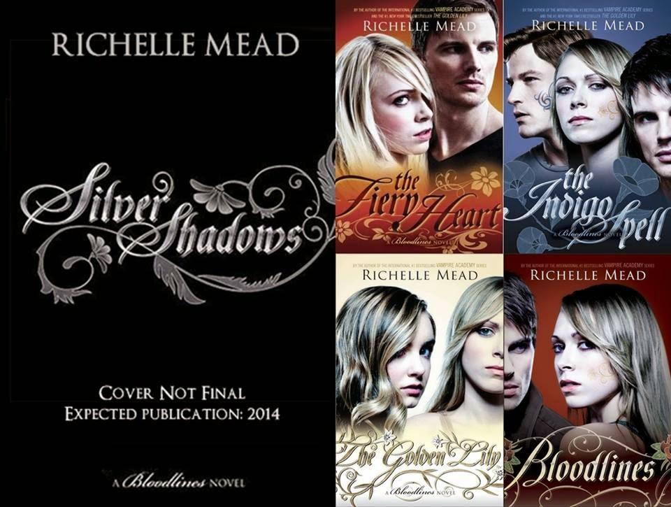 Livros ontem hoje e sempre rapidinha 07 bloodlines bloodlinesbooksg fandeluxe Gallery