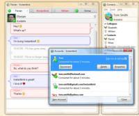 Client open source per l'instant chat unificata