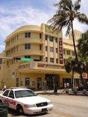Mon récit de voyage à Miami