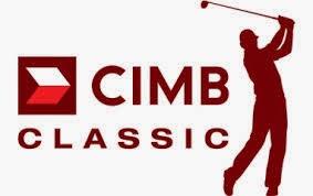 Golf CIMB Classic 2014