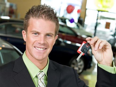 Tự thú của người bán xe: Mẹo đàm phán với khách