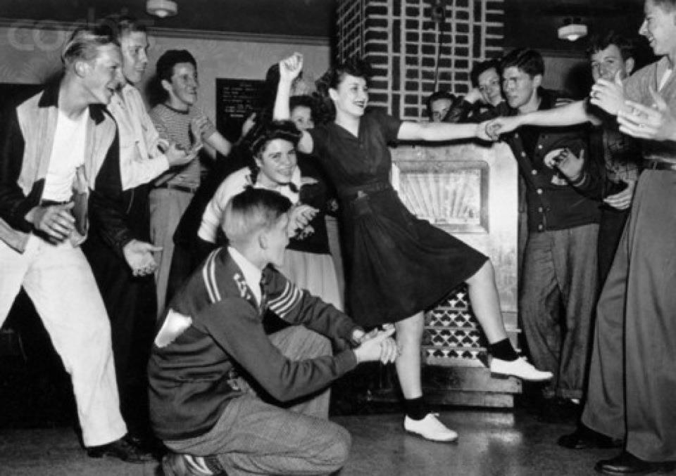 Carteles Películas años 50