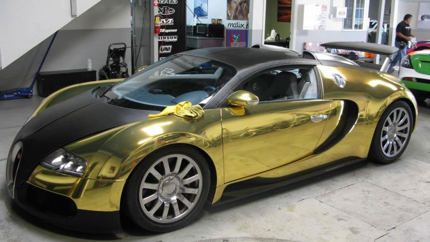 bugatti gold cool car wallpapers. Black Bedroom Furniture Sets. Home Design Ideas