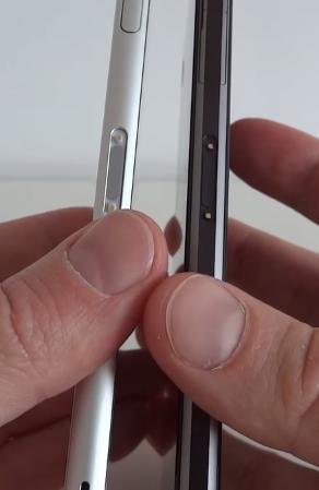 Perbandingan Sony Xperia Z3 VS Sony Xperia Z1