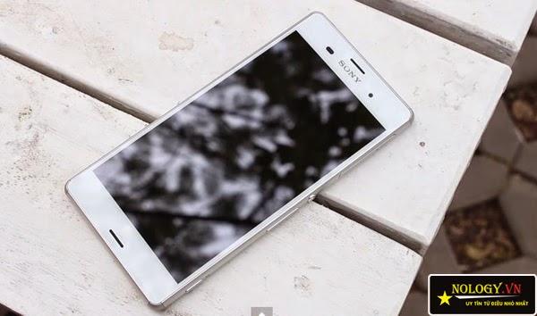 Sony Xperia Z3 Nhật Bản và HTC One M8 đọ dáng.