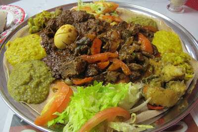Habesha for Eritrean Food