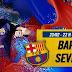 Barcelona vs Sevilla en VIVO  Directo Online: Liga BBVA 2013