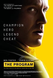 Cuarơ Huyền Thoại - The Program (2015)
