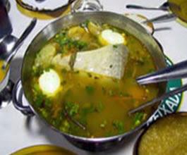 pratos típicos amazonenses