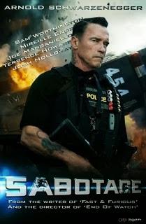 6 Daftar Film Terbaru Terbit April 2014 Sabotage