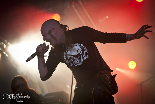 hardforce christographe hellfest 2012 shining