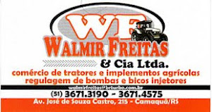 Walmir freitas