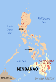 Compostela Valley