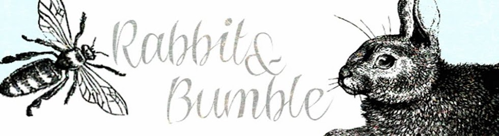 The Adventures of Rabbit and Bumble